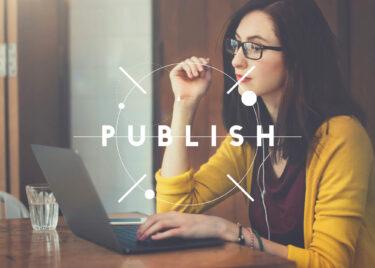 自分で出版するのは簡単! PODや電子書籍なら初期費用ゼロ